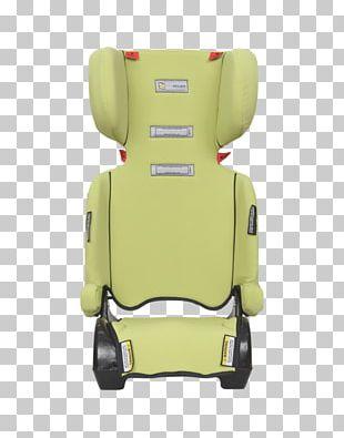 Car Seat Comfort PNG