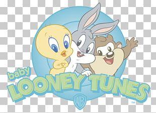 Daffy Duck Bugs Bunny Tasmanian Devil Tweety Porky Pig PNG