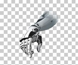Technology Robotic Arm PNG