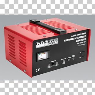 Battery Charger Power Inverters Car Trickle Charging Electric Battery PNG