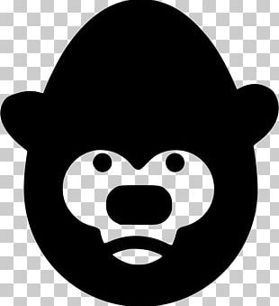 Gorilla Ape Cat Computer Icons PNG