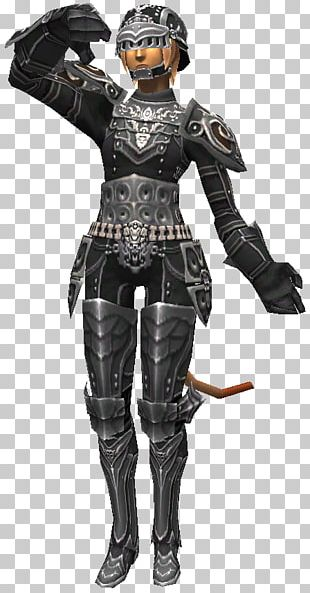 Armour Knight Final Fantasy XI Gauntlet Tank PNG