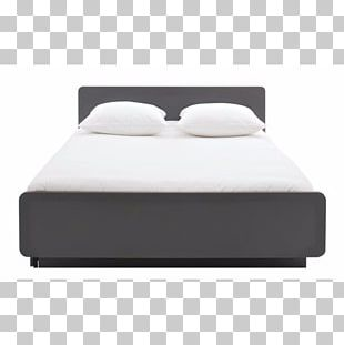 Bed Frame Mattress Table Box-spring PNG