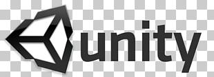 Unity Video Game Developer Logo PNG