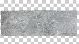 Marble Grey White Rectangle PNG