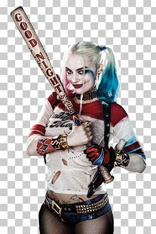 Margot Robbie Harley Quinn Joker Batman Amanda Waller PNG