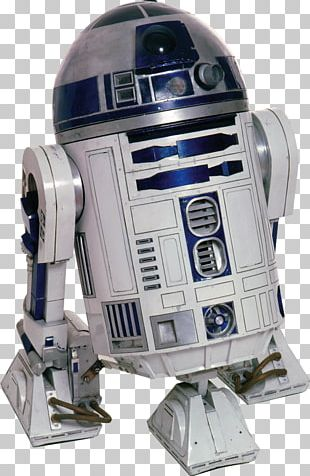 Ultimate Star Wars R2-D2 Star Wars: The Clone Wars Standee PNG
