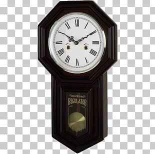 Pendulum Clock Mantel Clock Floor & Grandfather Clocks PNG