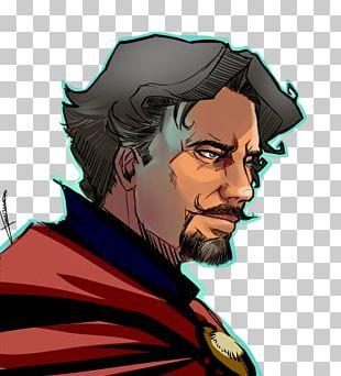 Doctor Strange Loki Marvel Avengers Assemble The Last Days Of Magic YouTube PNG