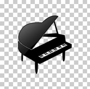 Piano Music Guitarist Computer Icons Trumpet PNG