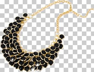 Necklace Jewellery Chain Costume Jewelry Pierre Lang PNG