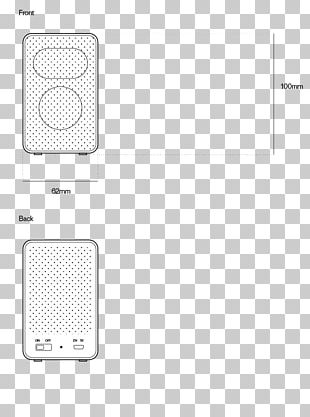 Brand Line Point Pattern PNG