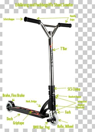 Kick Scooter Bicycle Frames Wheel Roller Skates PNG