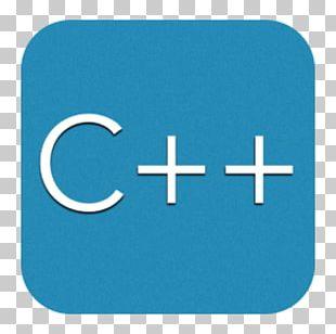 C++ Computer Icons Computer Programming Logo PNG