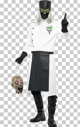 Costume Party Lab Coats Halloween Costume Clothing PNG
