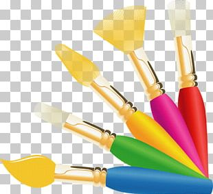 Paintbrush Painting Drawing PNG