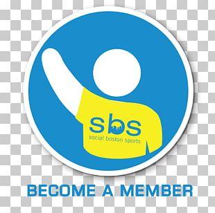 Social Boston Sports Logo Organization Brand PNG