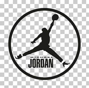 Jumpman Air Jordan Logo Nike PNG