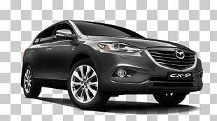Mazda CX-7 Car Mazda CX-5 Mazda6 PNG