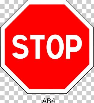 Stop Sign Traffic Sign Warning Sign Yield Sign PNG