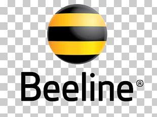Beeline Telecommunication Business Mobile Phones Logo PNG