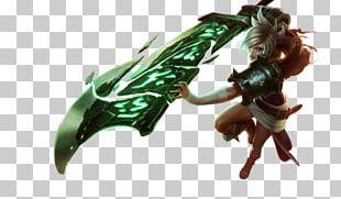 League Of Legends Riven Video Game SK Telecom T1 Riot Games PNG