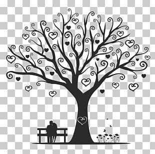 Encapsulated PostScript Family Tree PNG