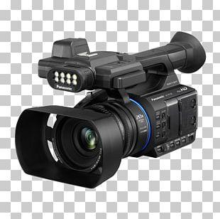 Video Cameras Panasonic Zoom Lens 1080p PNG
