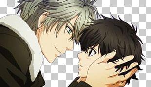 Super Lovers Anime Music Video Shōnen Manga PNG