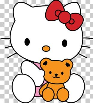 Hello Kitty Drawing Coloring Book Child PNG