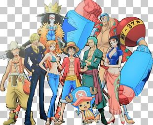Monkey D. Luffy One Piece: Pirate Warriors 3 Usopp Nami PNG