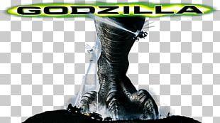 Godzilla Film Poster PNG