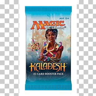 Magic: The Gathering Kaladesh Booster Pack Collectible Card Game Amonkhet PNG