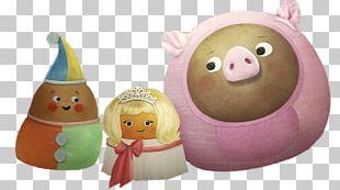 Small Potatoes Carnival PNG
