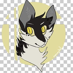Whiskers Kitten Cat PNG