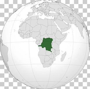Democratic Republic Of The Congo World Map Cabinda Province PNG