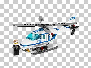 7741 LEGO City Police Helicopter LEGO 7741 City Police Helicopter LEGO 60138 City High-Speed Chase Toy PNG