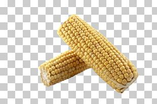 Corn On The Cob Vegetarian Cuisine Maize Sweet Corn Eating PNG