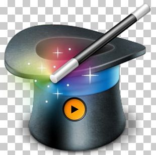 Magician Computer Icons Party Service PNG