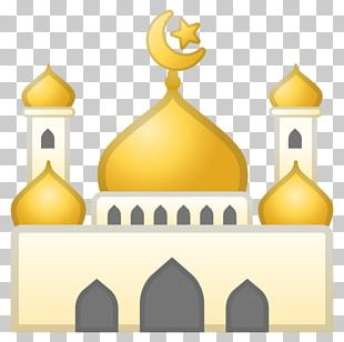 Mosque Emojipedia Islam Place Of Worship PNG