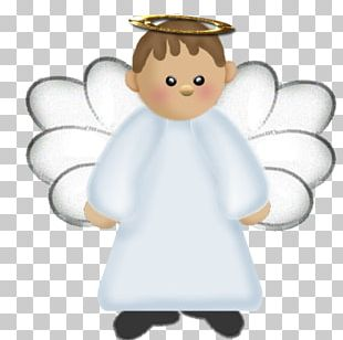 Thumb Figurine Angel M PNG