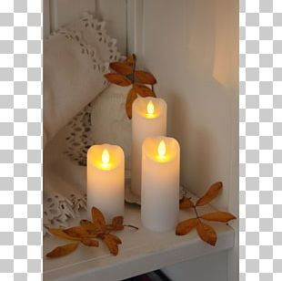 Light-emitting Diode Flameless Candles LED Lamp PNG