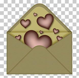 Envelope Mail Love Letter PNG