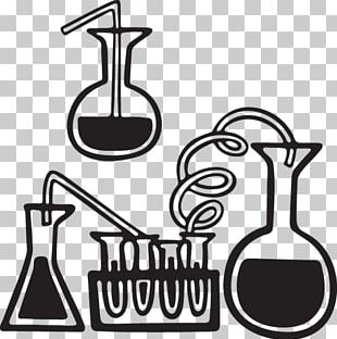 Beaker Test Tubes Laboratory Flasks Science PNG
