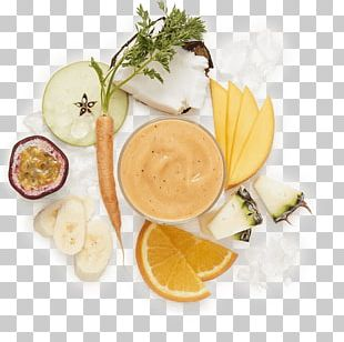 Juice Vegetarian Cuisine Smoothie Food Garnish PNG