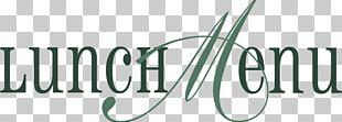 Lunch Logo Music Menu Room PNG