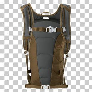 Backpack Bag Hiking Mammut Neon Light Climbing PNG