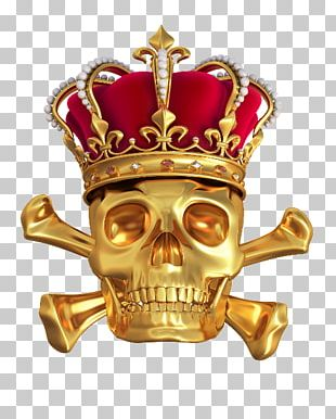 Crown Skull Stock Photography Shutterstock PNG