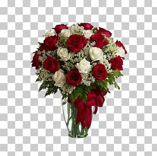 Flower Bouquet Valentines Day Flower Delivery Floristry PNG