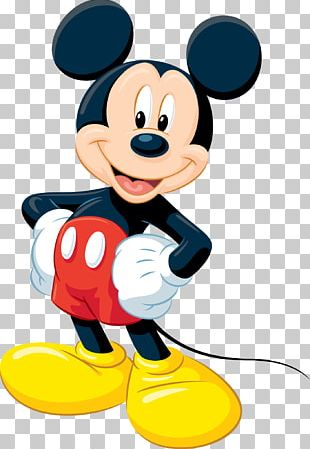 Mickey Mouse Minnie Mouse Daisy Duck PNG